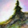 4.-Charest-Pine-beauty-Acrylic-and-mixed-media-40-x-36-
